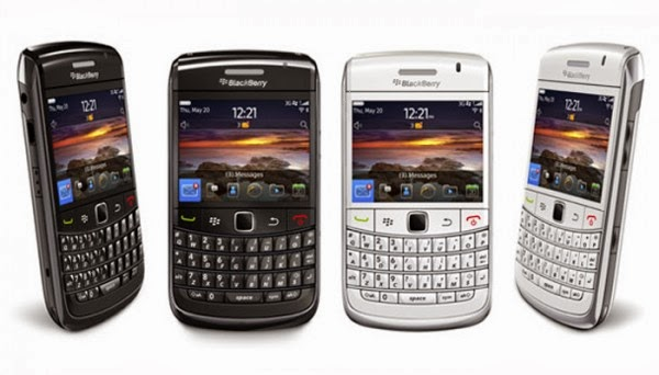 Harga Dan Spesifikasi BlackBerry 9780 Onyx 2