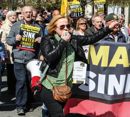 Irlanda: Victoria contra la austeridad más cerca