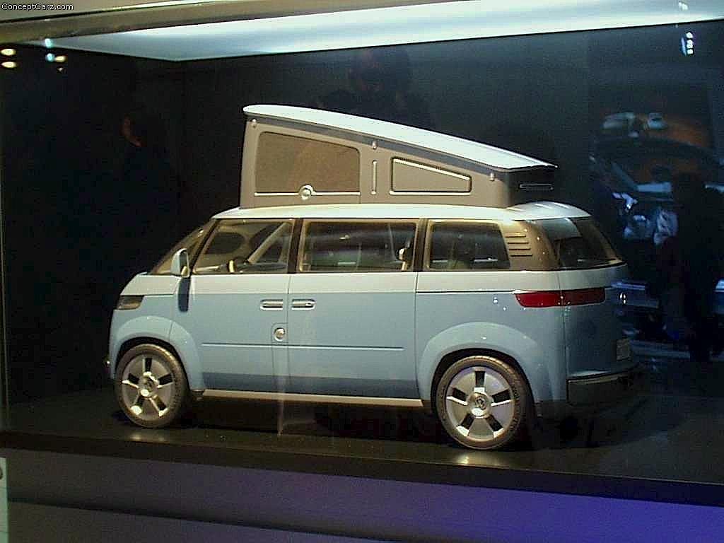 Search Results Volkswagen Bulli Concept Is A Microbus Redux For Geneva Autoblog.html - Autos Weblog