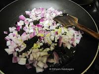 4 Kadai Vegetable Gravy