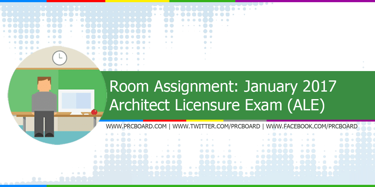 prc room assignments