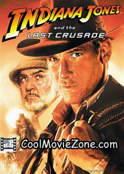 Indiana Jones and the Last Crusade (1989) Hindi Dubbed