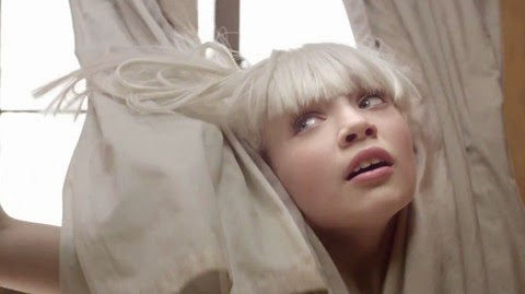 Scenesisters sia chandelier official video review the way the camera follows maddie in the piece is rather ingenious as it puts us right in the centre of the action without the need for gimmicks or aloadofball Images