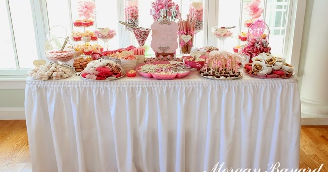 new jersey bridal shower