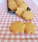 Biscotti semplici di kamut