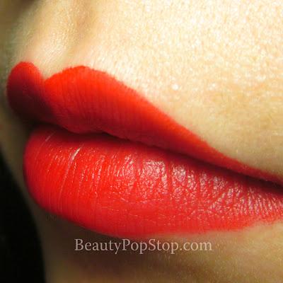 Lipstick Queen Brat Pack Swatch