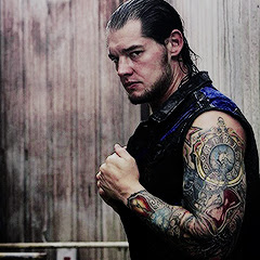 WWE NXT Superstar Baron Corbin