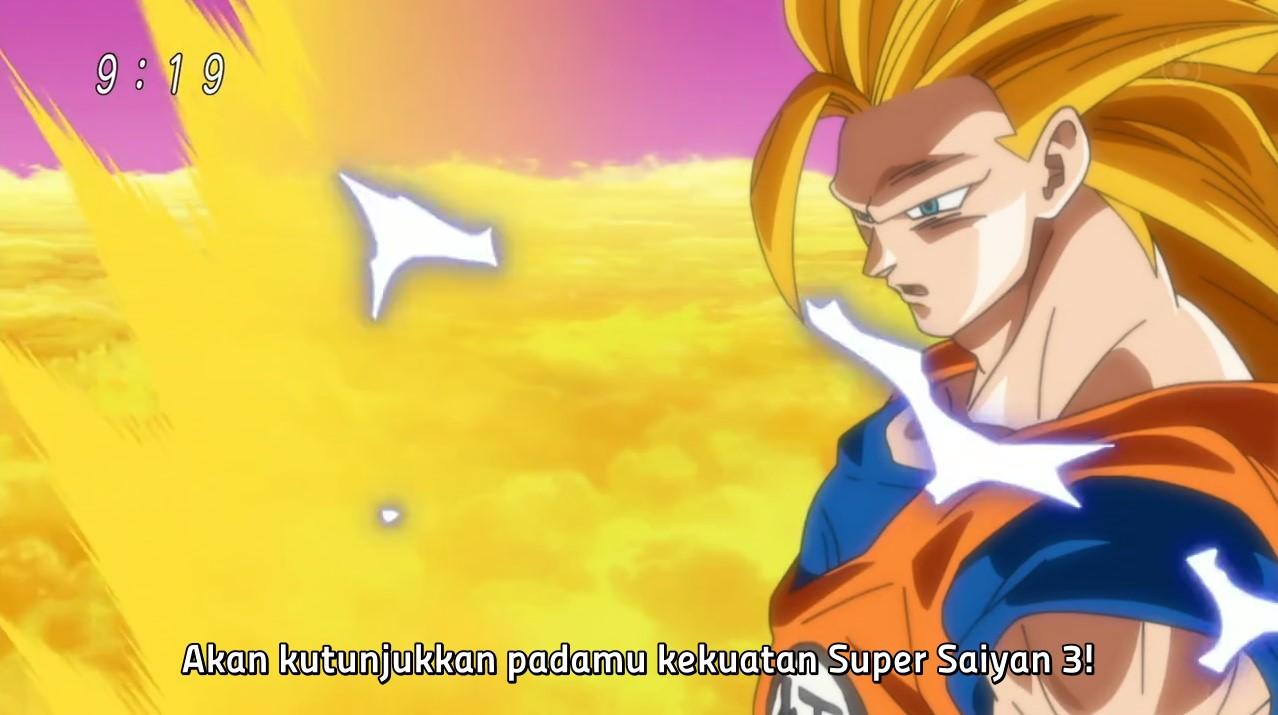 Dragon Ball Super Wallpaper Screenshot Preview