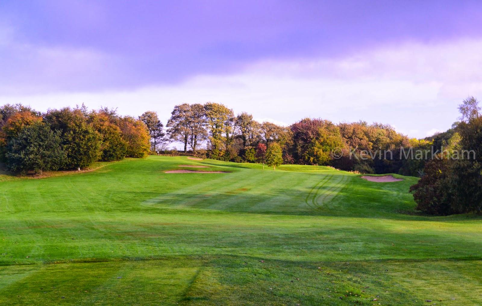 roe park golf