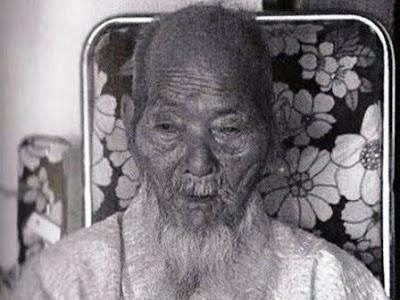 Shigechiyo Izumi