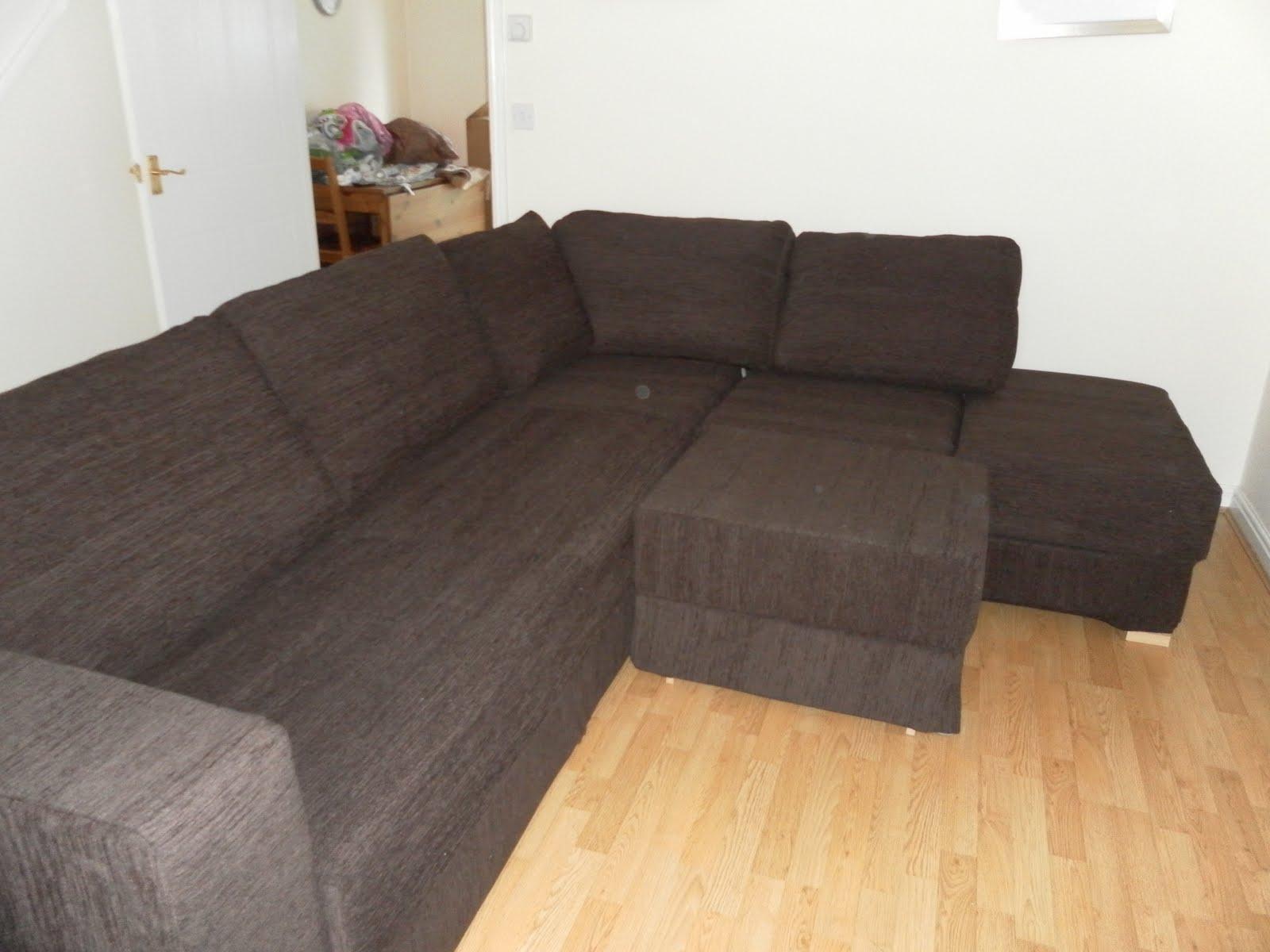 Mummybean Of 3 Nabru Sofa Self Assembly