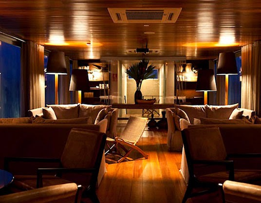 desain interior kapal
