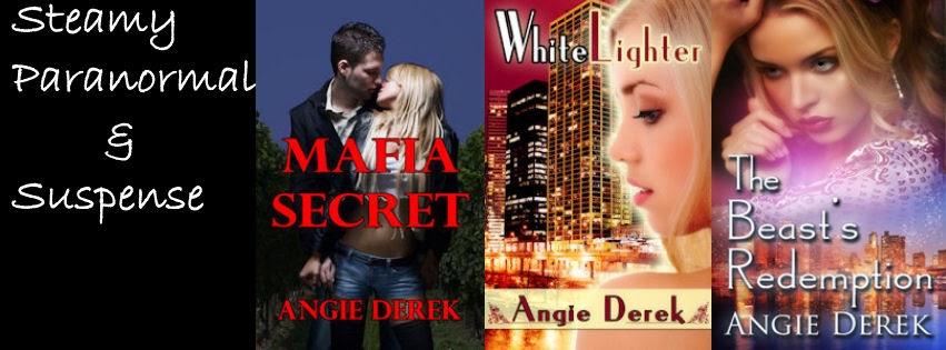Angie Derek
