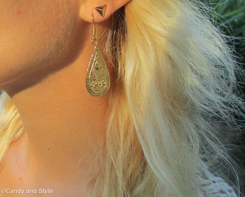 Urbiana Earrings