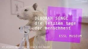 Deborah Sengl at ESSL MUSEUM