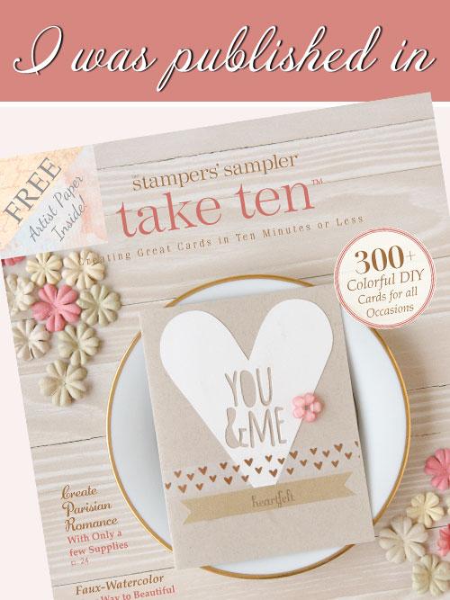 Take Ten - Spring 2018