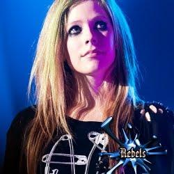 Download Avril Lavigne - Discografia Completa