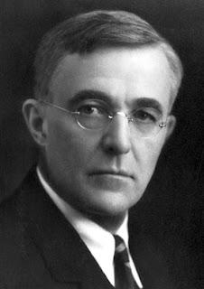 Foto Irving Langmuir - Penemu Kawat Pijar | Ilmuan Fisika Besar