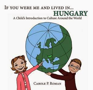 If You Were Me and Lived in Hungary cover