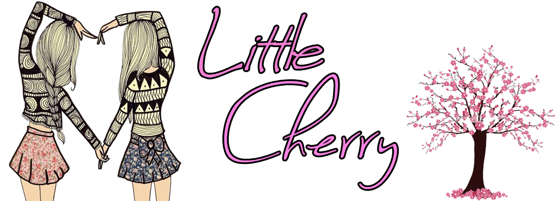 Little Cherry// Oficial