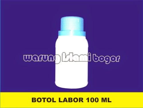 Jual Botol Minuman Susu 100ml