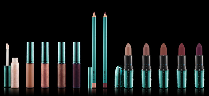 MAC Alluring Aquatic