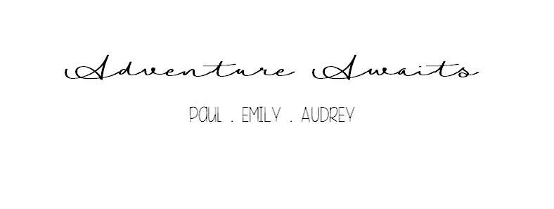 Paul and Emily