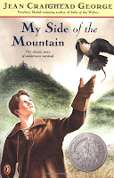 http://www.amazon.com/Side-Mountain-Puffin-Modern-Classics/dp/0142401110/ref=sr_1_1?s=books&ie=UTF8&qid=1386625002&sr=1-1&keywords=my+side+of+the+mountainhttp://www.amazon.com/Side-Mountain-Puffin-Modern-Classics/dp/0142401110/ref=sr_1_1?s=books&ie=UTF8&qi#reader_0142401110