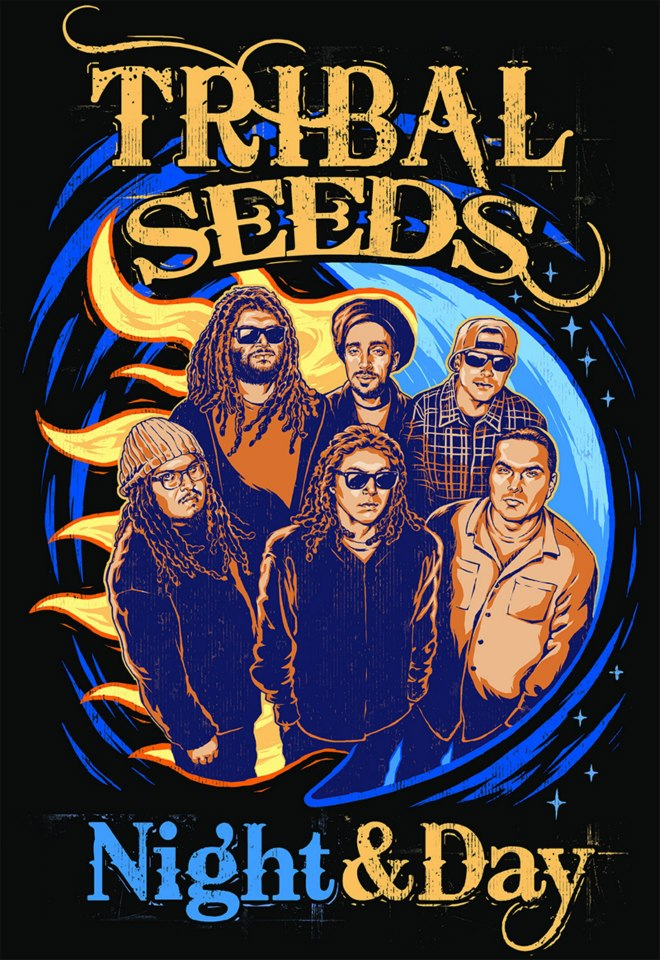 freedom from censorship tribal seeds joined forces with