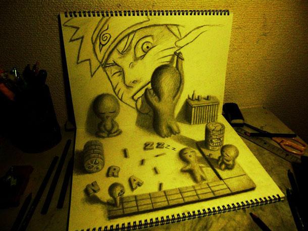 World Best Illustration Artwork