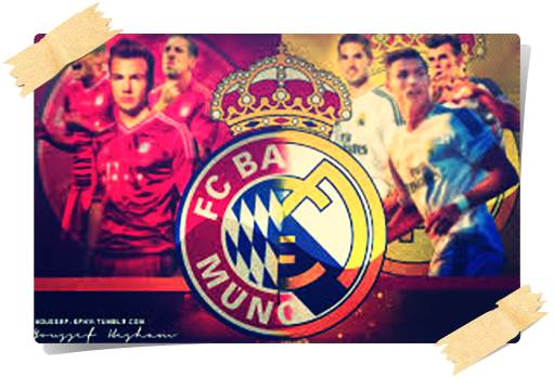 Siaran Streaming Langsung dan Hasil Skor Bayern Munchen Vs Real Madrid 6 Agustus  pada Final Audi Cup 2015 live di Kompas TV