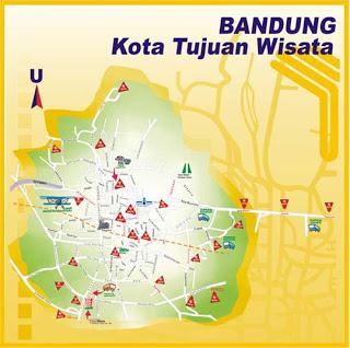 Paket Wisata Bandung Termurah Sepanjang Sejarah