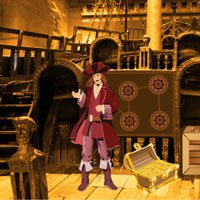 Play Games2Rule Pirates of the Caribbean Ship Escape