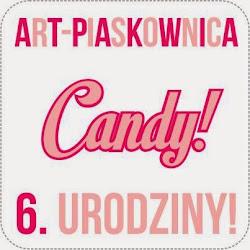 Urodziny Art-Piaskownicy