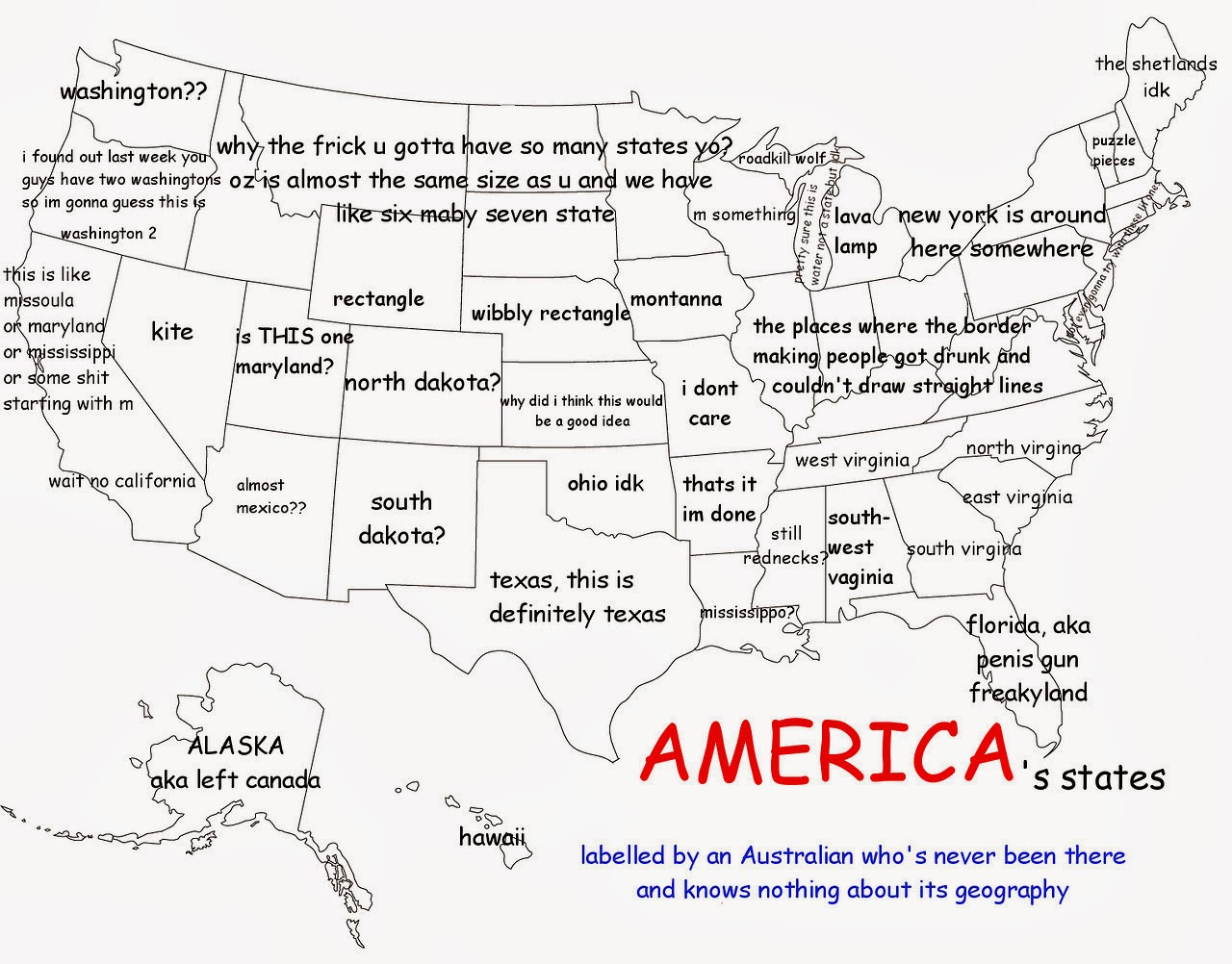 america according to an australian who s never been here before