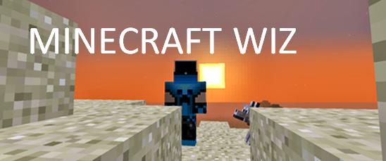 Minecraft Wiz