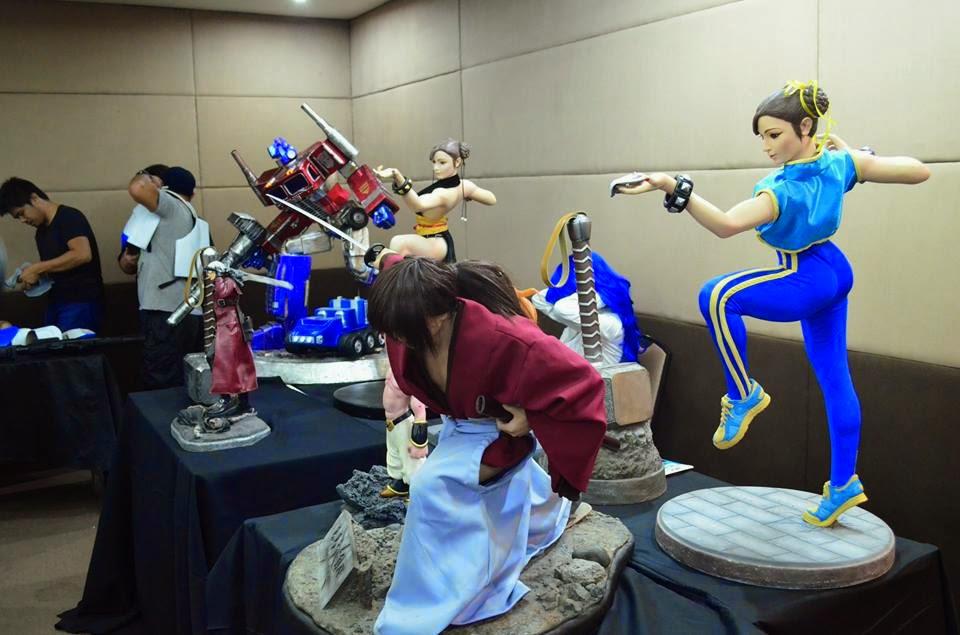 ToyCon 2014 exhibit 5
