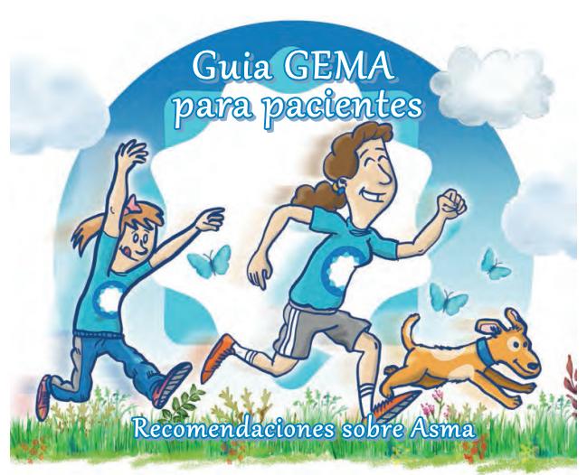 Guía Española para el Manejo del Asma