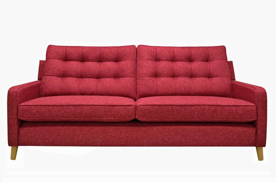 Hilton sofa - Multiyork