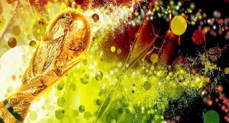 Mundial de fútbol 2014