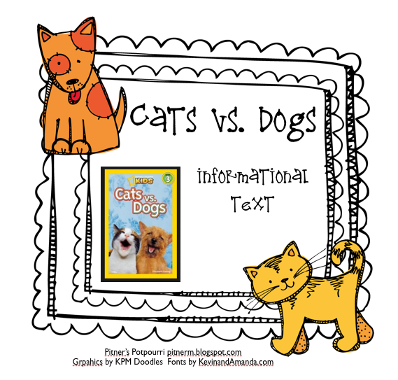 dogs vs cats compare/contrast essay Check out our top free essays on compare and contrast cats and dogs to help you write your own essay.