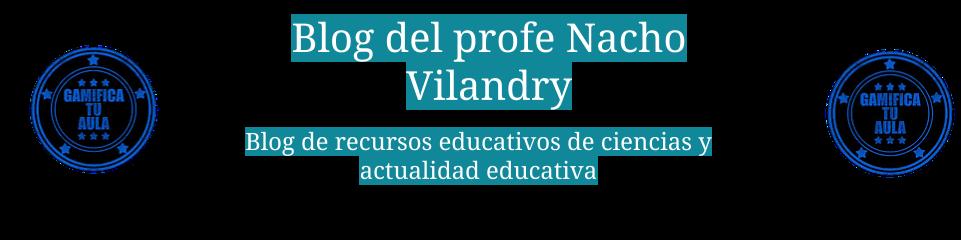 blog del profe Juan Igancio Cubero
