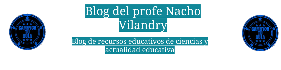 blog del profe Nacho Vilandry