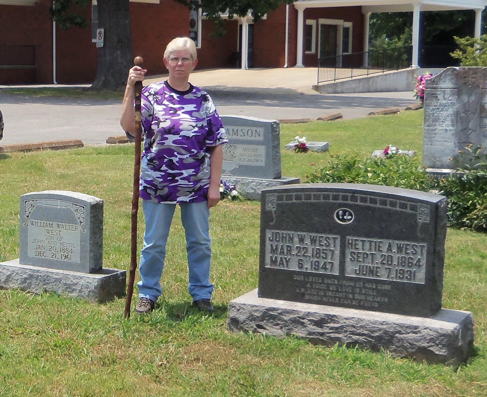 Linda Clifford Repossessed