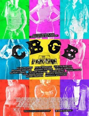 CBGB en Español Latino