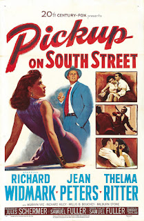 Watch Pickup on South Street (1953) movie free online