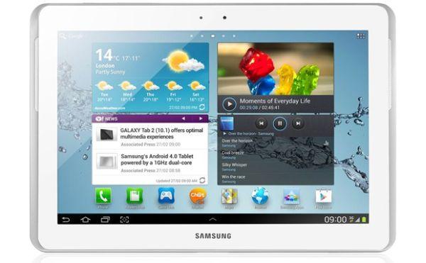 Harga Dan Spesifikasi Samsung Tab 3