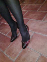 Scarpe anni 80