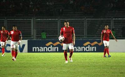 Indonesia 1 - 4 Iran (1)