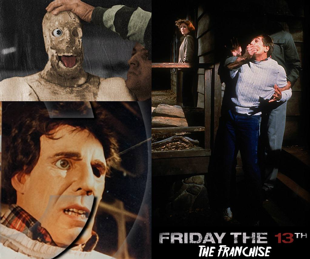 Of rick in friday the 13th part 3 friday the 13th the franchise
